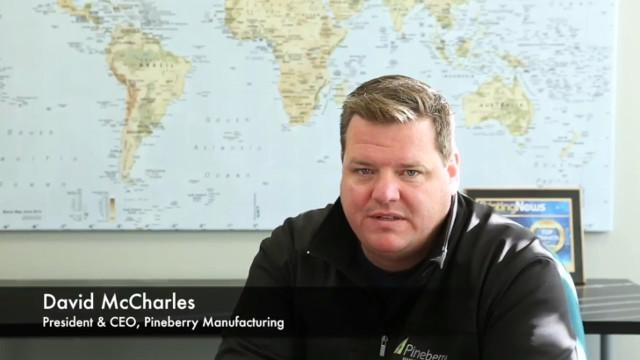 Innovative Leaps with Automation and Robotic Solutions - Pineberry Manufacturing Inc.