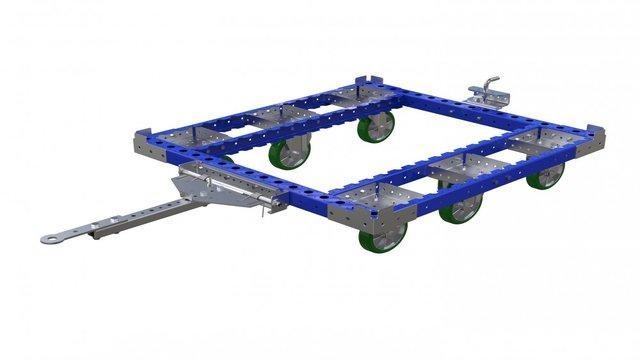 FlexQube Material Handling Concept