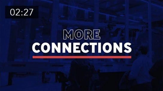 MODEX 2022: MORE CONNECTIONS, MORE CUSTOMERS, MORE BUSINESS