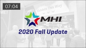 MHI 2020 Fall Update