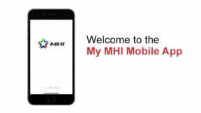 My MHI Mobile App Tutorial