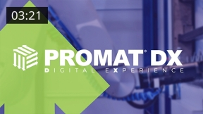 Rebrand 2021 ProMat Marketing Kit