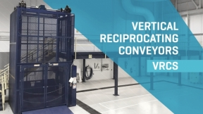 Vertical Reciprocating Conveyor Explainer