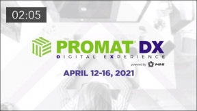Power Up at ProMatDX