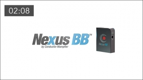 Sponsored Content: Industrial Networking Made Easy with Nexus BB