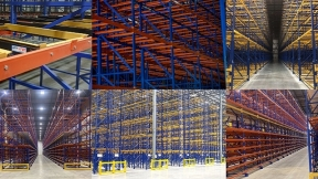 Advance Storage Products - Quality Storage And Handling Solutions Built By People You Trust