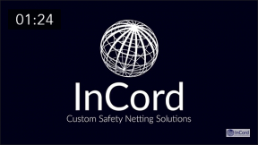 Sponsored Content: Custom Safety Netting Solutions from InCord
