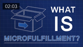 Sponsored Content: What is Microfulfillment?