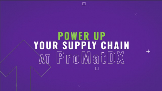 Get ready for ProMatDX