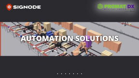 Signode Automation Solutions