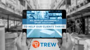TREW - Lets Talk