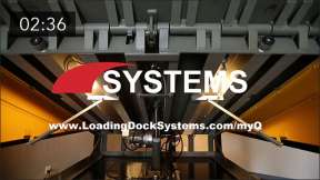 Sponsored Content: Loading Docks Connect Online to myQ® Dock Management