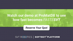 Revolutionary Integration with the SOFTBOT Platform