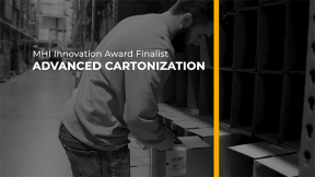 Advanced Cartonization