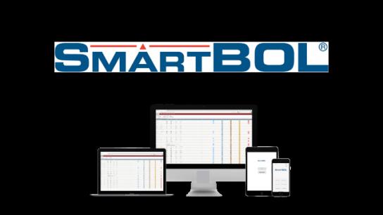 SmartBOL Paperless Bill of Lading