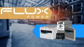 Flux Power - Leading Lithium Adoption