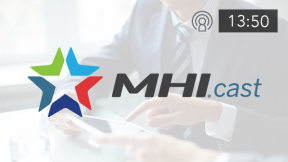 2021 MHI Annual Industry Report