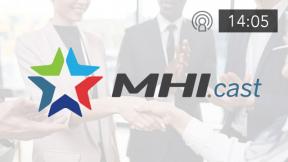2021 MHI Innovation Awards