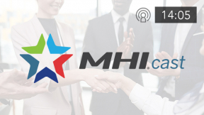 2021 MHI Innovation Awards