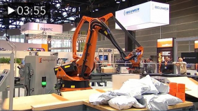 The Benefits of Robotics and Automation