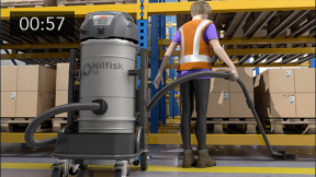 Sponsored Content: Eliminate facility cleaning challenges with Nilfisk
