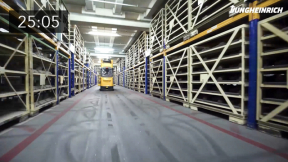 Sponsored Content: AGVs 101: Starting Your Automation Journey