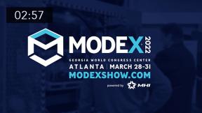 Discover more at MODEX 2022