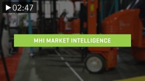 MHI Market Intelligence, the Must Have Tool