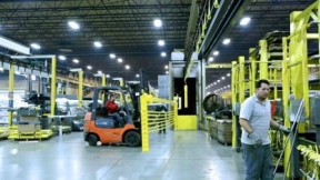 Steele Solutions: Industry Leader for Mezzanines, Platforms & Steel Structures