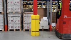 McCue Column Guard