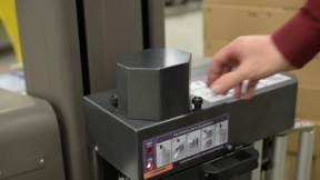 New Wrapping Robot from Orion