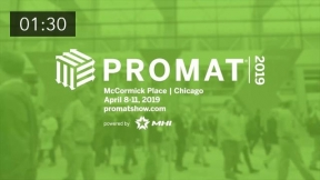 Wow Decision Makers at ProMat 2019