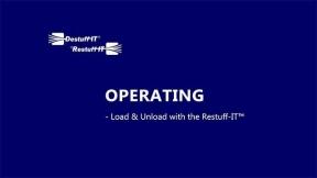 Not Your Standard Dock Equipment - Destuff-IT