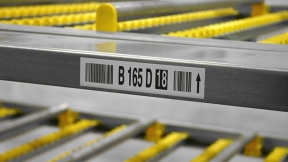 Warehouse Labels by ASG Services