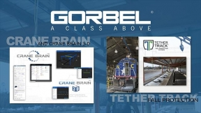 Gorbel - Company Overview
