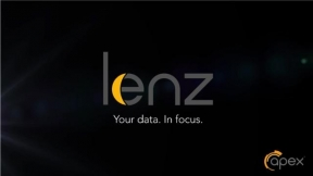 Apex Lenz™ Overview