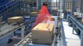 Keyence Logistics Solutions