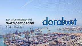 Autonomous Robotic Solutions for Courier Express Parcel Port Industry