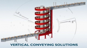Ryson Vertical Conveying Solutions
