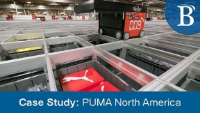 PUMA Dominates Peak Season Demand with New Order Fulfillment System