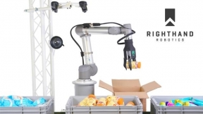 RightPick.AI: The Piece-Picking Solution for Intralogistics
