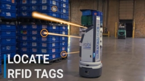 On-Demand Automation: TagSurveyor - Autonomous RFID Tag Tracking