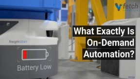 What is On-Demand Automation?