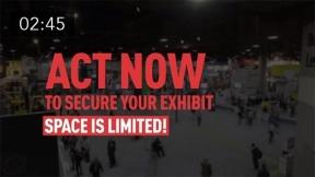 Exhibit at MODEX 2020 for Unbeatable ROI