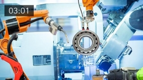 Power Management for Autonomous Robots