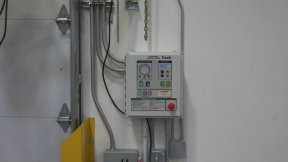 iDock™ Controls