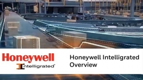 Honeywell Intelligrated Overview