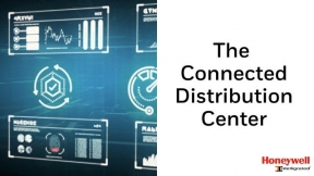 The Connected Distribution Center