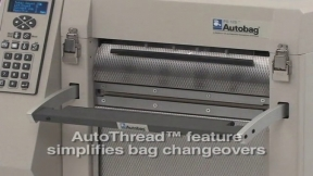 Autobag® PS 125 OneStep™ Tabletop Bagger