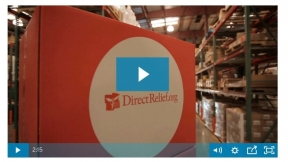 Direct Relief Achieves 100% Accuracy and Traceability In The DC